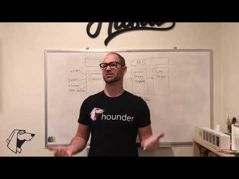 What is a Headless CMS? A 3 Minute Explanation by Joshua Northcott
